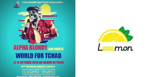 musique ivoirienne promotion - agence leeemon